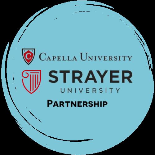 Capella Strayer Partnership