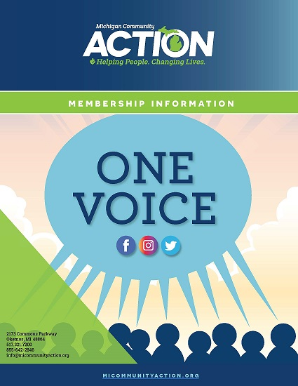 One Voice Booklet-Click for PDF